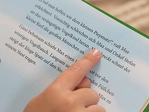Kinderbuch Personalisiert Name Max