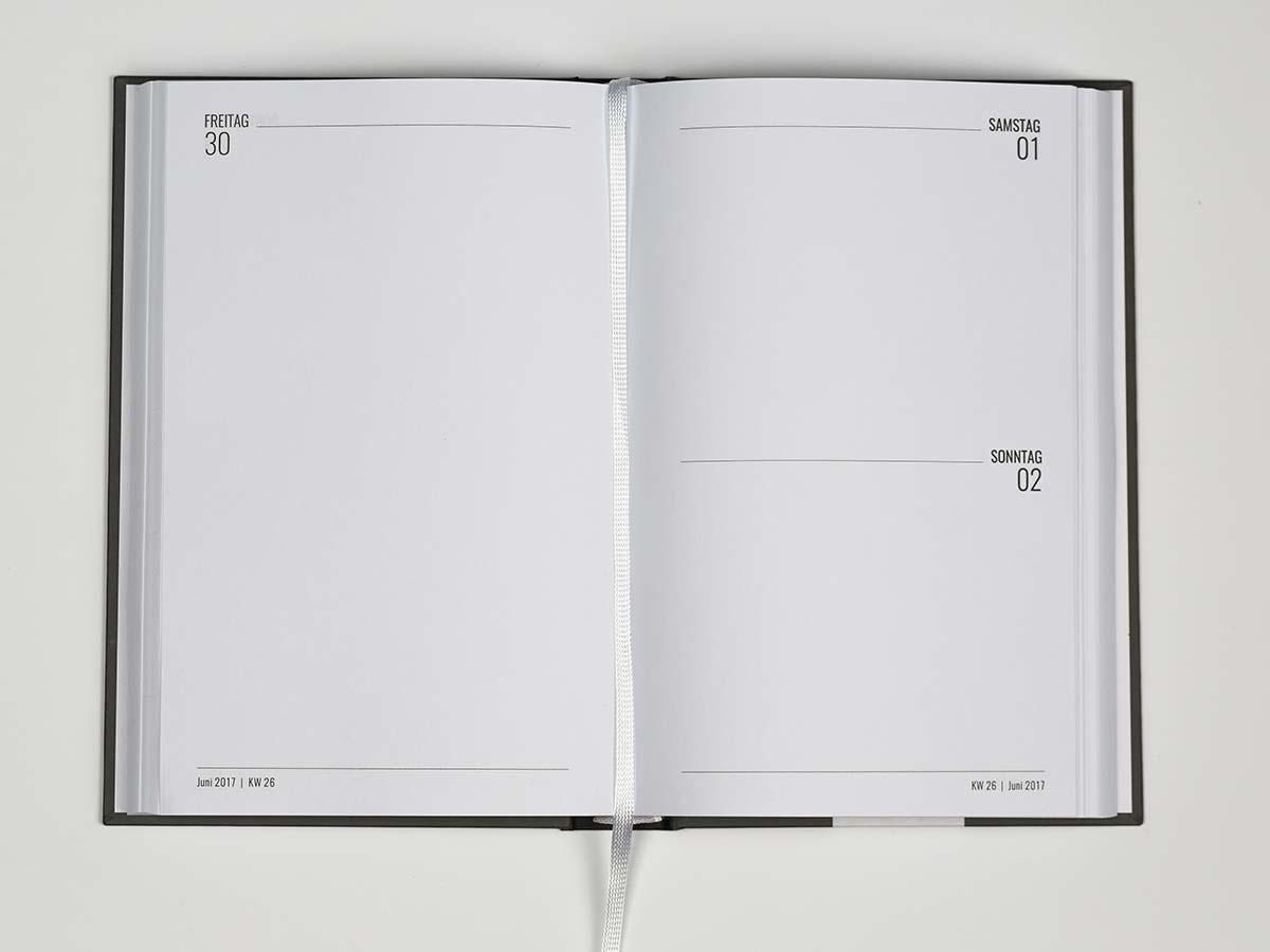 personalisierte kalender tageb cher organizer notizkalender eins wie keins. Black Bedroom Furniture Sets. Home Design Ideas