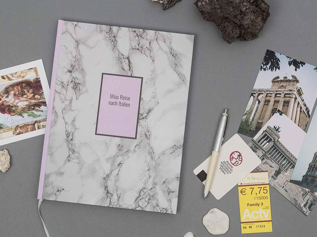 personalisierte kalender / tagebücher / organizer / notizkalender